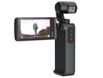 120°の超広角レンズが魅力的! 3軸手ブレ補正機能を搭載したジンバルカメラ「MOIN Camera」