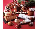 今年のクリスマスはまるで絵本のようなスペシャルブッシュドノエルで 横浜ロイヤルパークホテルがクリスマスケーキの予約を11月1日開始