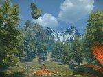 新作MMORPG『ELYON』のチュートリアル後に訪れられるエリア「誇り高き干拓地」/「灰色山脈」を紹介!