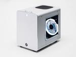Ryzen 5000G搭載で10万円台から!デスク上に置いても圧迫感の少ないキューブ型PC「PG-RT5」の実力を検証