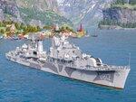 秋の夜長は手ごたえ抜群のイベントに挑め!『World of Warships: Legends』にバージョン3.7アップデートを実施