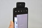 スナドラ888で意外に高コスパ! 180度回転フリップカメラのASUS「Zenfone 8 Flip」