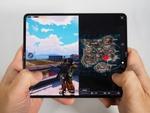 防水にも対応した「Galaxy Z Fold3 5G」は安心して使える折りたたみスマホに!