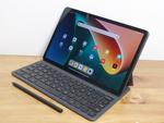 国内発売も公表済! シャオミのハイスペックタブレット「Xiaomi Pad 5」グローバル版レビュー