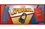 ソニー、「スパイダーマン」モチーフにしたデザインのワイヤレスヘッドホン、ワイヤレススピーカー、ハイレゾ対応ウォークマンの注文受付を開始