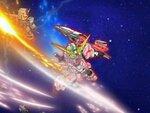 PC『SDガンダムオペレーションズ』で新機能「ユニットレベル上限解放」実装&記念イベントを開催!