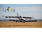 テトラ・アビエーション、新型eVTOL飛行動画を初公開