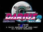 Switch/PS4/Steam『GダライアスHD』に収録される『Gダライアス Ver.2』の最新スクリーンショットを公開!