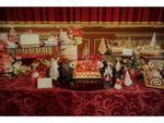 【連載】今年のクリスマスケーキどれにする~?  幸せの笑顔が詰まったホテルニューグランドのクリスマスケーキをご紹介