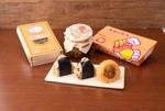 一度は食べたい「駅弁」がおにぎりに!「米沢牛丼弁当」「ひっぱりだこ飯」風などNewDaysに登場