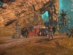 新作MMORPG『ELYON』PvPも可能なLV31付近の「紛争地域」を紹介