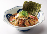 【本日発売】リンガーハット「牡蠣ちゃんぽん」