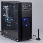 最新タイトルをガッツリ快適に遊ぶゲーミングPCなら、23万円台でRyzen 7&RTX 3060 Ti搭載と高コスパな「ZEFT R26M」がオススメ