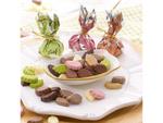 美味しいチョコレートが特別価格! 京王百貨店新宿店「モンロワール創業祭」10月14日~17日開催