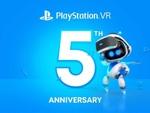 PS VRが発売5周年!11月にPS Plus向けでゲーム3本を無料で提供予定