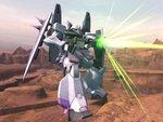 PC『機動戦士ガンダムオンライン』DXガシャコンVOL.96βに「ブレイズザクファントム(レイ・ザ・バレル機)」など新機体が登場!