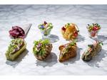 スペシャルサンドウィッチやオータム アフタヌーンティーを味わおう! パークハイアット 東京にて秋季限定メニューを11月30日まで提供中