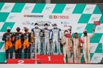 スーパー耐久第5戦で39号車が優勝し、最終戦を前にチャンピオン獲得!