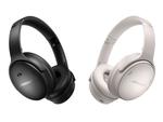 Bose、新たなノイキャンモードを搭載した新型ヘッドホン「QuietComfort 45 headphones」発表