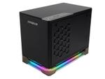 750W電源搭載のMini-ITXケース「A1 Prime」が発売