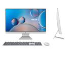 ASUS、スタイリッシュデザインの23.8型液晶一体型パソコン「ASUS M3400」