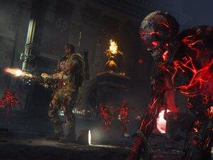 PS5/PS4『コール オブ デューティ ヴァンガード』のまったく新しいゾンビモードを紹介するトレーラーが公開!