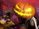 MMORPG『BLESS UNLEASHED PC』本日よりハロウィンイベントを開催!