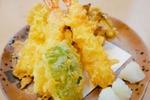 【質問です】季節の「天ぷら」で食べてみたいのは?