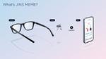 JINS MEME、セルフマネジメントが重要となる時代に向けたメガネ