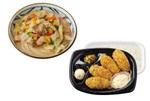 今週の注目グルメ~丸亀製麺「ちゃぽんうどん」、ほっともっと「カキフライ弁当」発売など~(10月18日~24日)