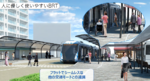 JR西日本とソフトバンクが目指す自動運転バスは遠くない未来に実用化される?