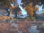 新作MMORPG『ELYON』LV35のエリア「ジェレム湿地帯」&「風の大農場」を紹介