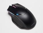ファーウェイ、次はゲーミングマウス市場に進出! 「HUAWEI Wireless Mouse GT」を発売