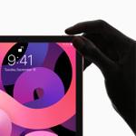 アップル新型「iPad Air」有機ELディスプレー採用は見送りか