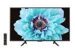 シャープ、高画質と4K裏番組録画に対応した42V型4K液晶テレビ「4T-C42DH1」発表