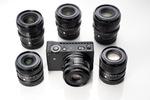 SIGMA「Iシリーズ」単焦点レンズ6本試用レビュー = 気になる高性能&コンパクトレンズを一気に使ってみた[後編]