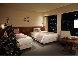 京王プラザホテルがロクシタンとコラボしたクリスマス宿泊プランとアフタヌーンティーを12月1日より提供開始