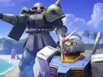 PC『機動戦士ガンダムオンライン』が64bit版のクライアントを正式リリース!