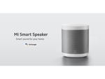 Xiaomi、スマートスピーカー「Mi Smart Speaker」発表