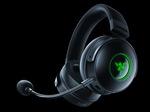 Razerが米国でハプティック内蔵ヘッドホンから自作パーツまで発表