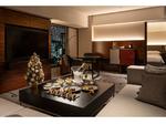 クリスマスディナーをルームサービスで味わえる! ヒルトン東京のクリスマス宿泊プラン「Do Not Disturb」の予約受付を11月1日から開始