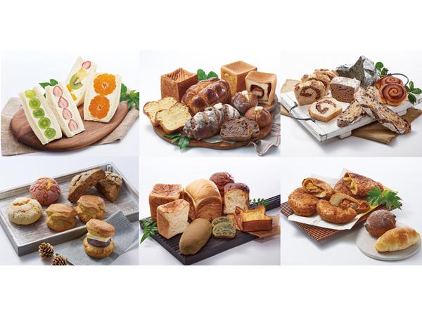マリトッツォの次に来るパンを探そう! 小田急百貨店「パンヴィレッジ」11月3日~9日開催