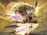 『モンスターハンターライズ』強化された「雷神龍」ナルハタタヒメを討伐せよ!イベントクエスト「雷神再臨」が配信開始