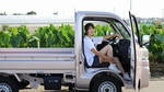 女子も軽トラに乗りたい! ハイゼット トラック 農業女子パックを知っているか?