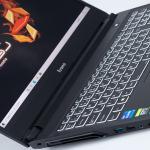 お手頃価格で最新タイトルも遊び倒せ! 汎用性高い8コアCPU&RTX 3050 Ti搭載15.6型ゲーミングノートPC「LEVEL-15FX151-i7-PASX」