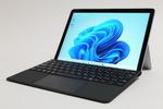 「Surface Go 3」実機レビュー = Windows 11搭載の万能モバイルサブPCなのだ