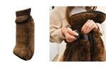 サンコー、寝袋のように使用できる一人用のこたつ「おひとりさま用着るこたつ『こたんぽ』」を発売