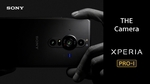ソニー「RX100 VII」と同等の1型センサー搭載の究極カメラスマホ「Xperia PRO-I」登場!