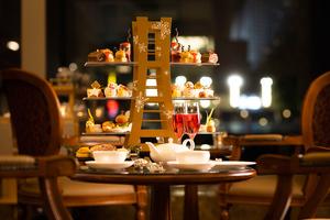 贅沢&可愛い! 横浜ロイヤルパークホテル、クリスマス限定アフタヌーンティー2種を販売