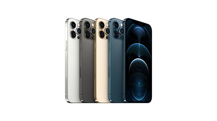 iPhone 12 Pro/iPhone 12 Pro Max